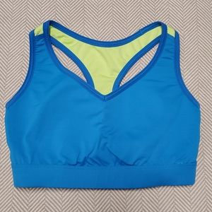 Lucy sports bra (see  measurements)